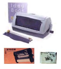 xyron 900 laminating machine