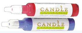 111 Candle Making Supply - Paint for Embroidery, Fabrics & Paper.