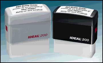 custom rubber stamps personal and holiday personalize address
