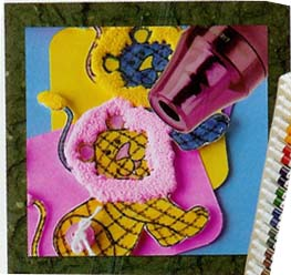 Liquid Applique for Embroidery, Frabrics & Paper in 18 Colors.