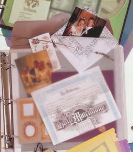1stopsquarecom Photo Albums For Scrapbooking Scrapbook Wedding Books
